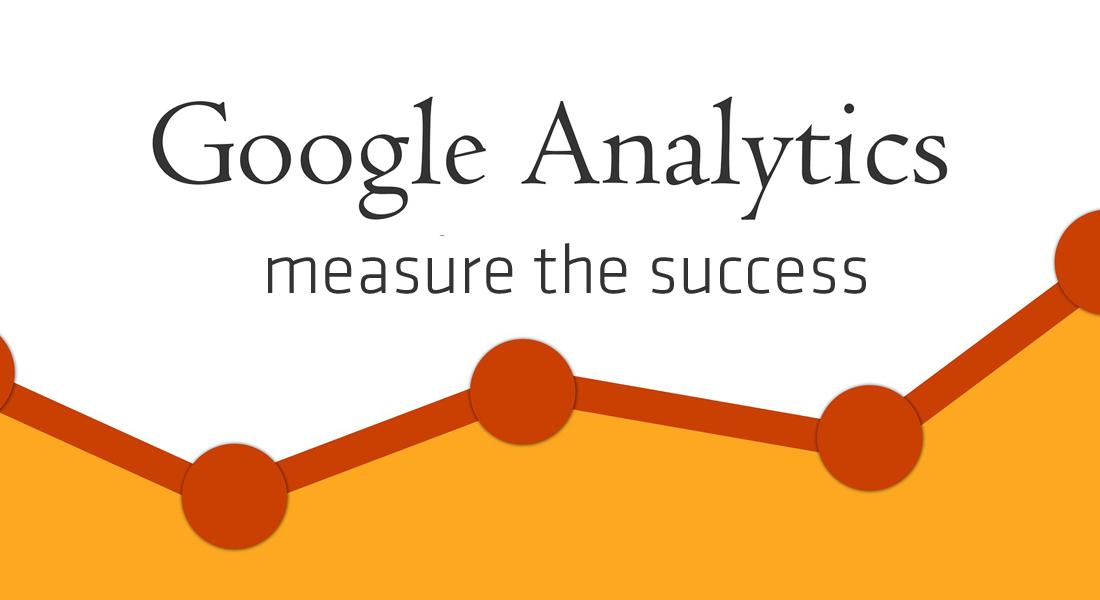 Medir El éxito De SEO A Través De Google Analytics