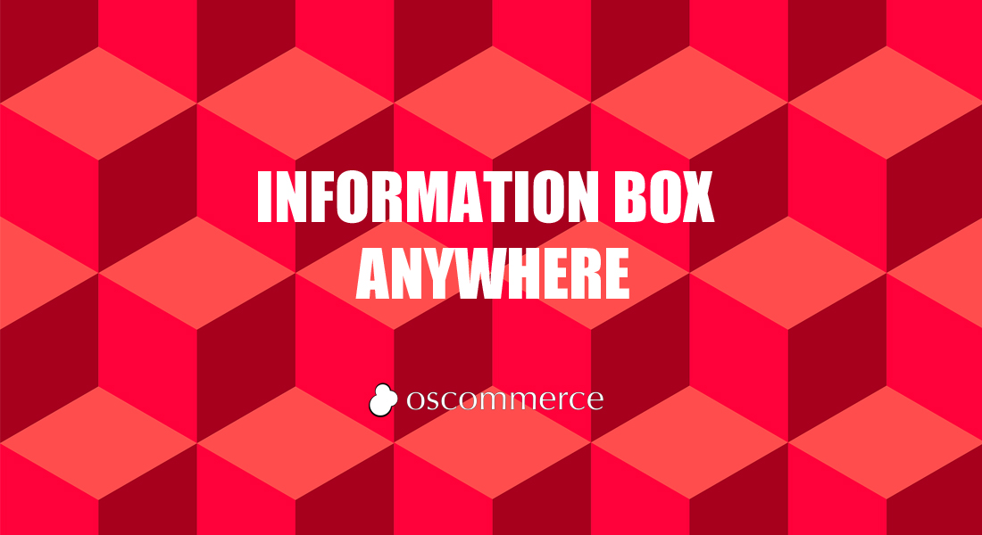 Enlaces De Information Box 2.3.1 Donde Quieras